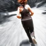 Aerobic exercise and meditation