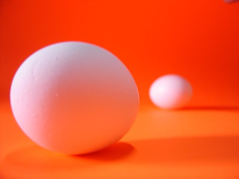 Eggs a source of vitamin B12