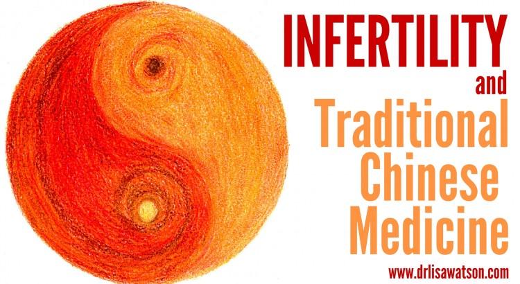Infertility and TCM