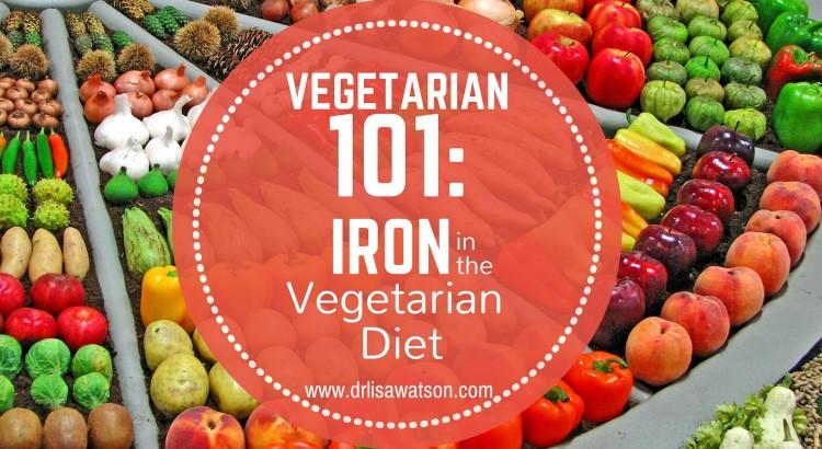 Vegetarian 101_Iron