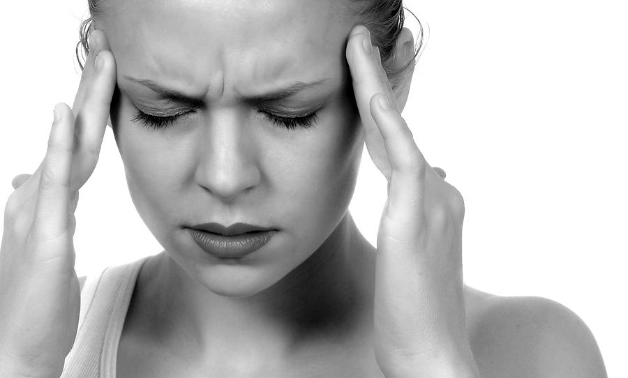 Oww My Head Hurts Determining Your Headache Type Dr Lisa Watson