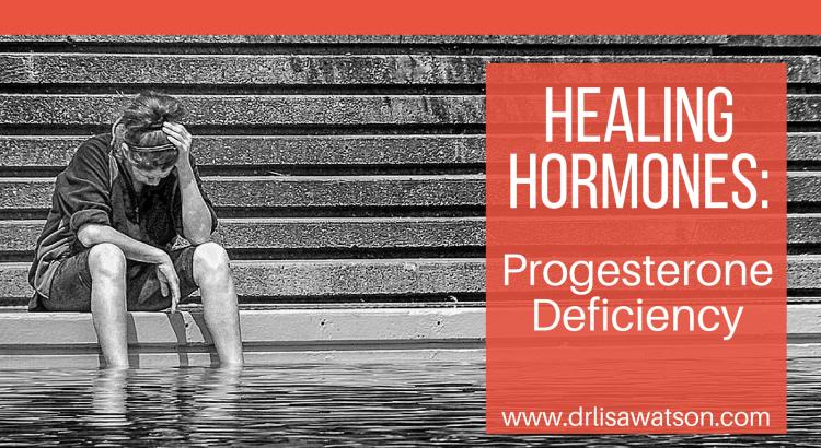 Healing Hormones_Progesterone